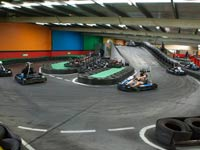 Go Kart Attractions
