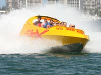 Jetboat Attractions