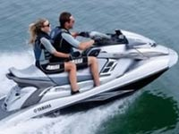 Jetskis Attractions