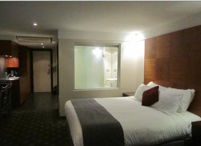 Best Western Centretown Goulburn Logo and Images