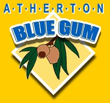 Atherton Blue Gum Logo and Images