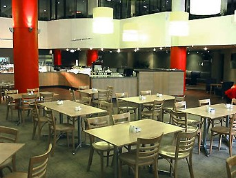 Hotel Ibis Melbourne Logo and Images