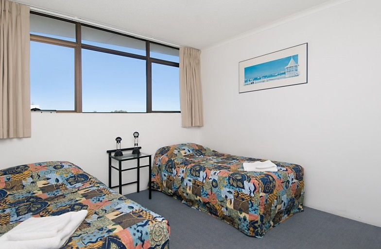 Northwind Apartments Holiday Mooloolaba Logo and Images