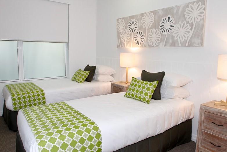 Emerald Noosa Resort