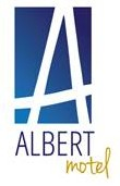 Albert Motel Logo and Images