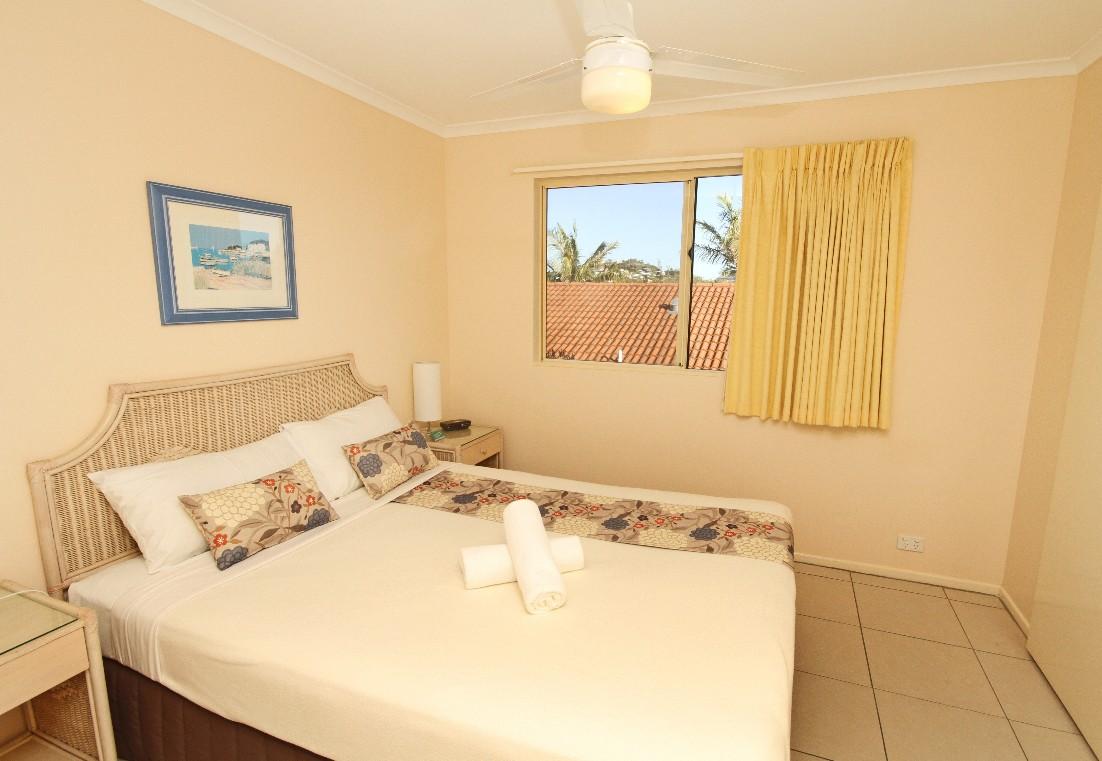 Coolum Beach Getaway Resort