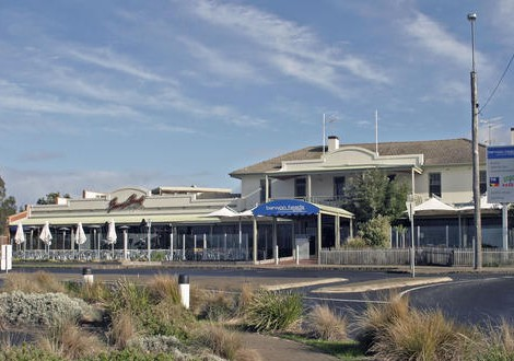 Barwon Heads Hotel Logo and Images