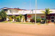 Tropical City Motor Inn Logo and Images