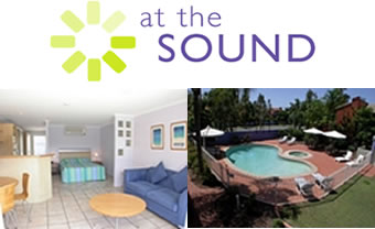 At The Sound Logo and Images