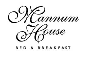 Mannum House Bed And Breakfast Logo and Images