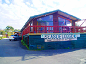 Bridport Seaside Lodge Image