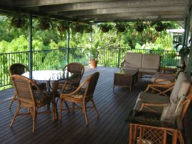 Daintree Riverview Image