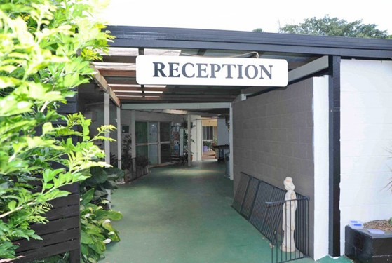 Atherton Tablelands Motor Inn-Motel Logo and Images