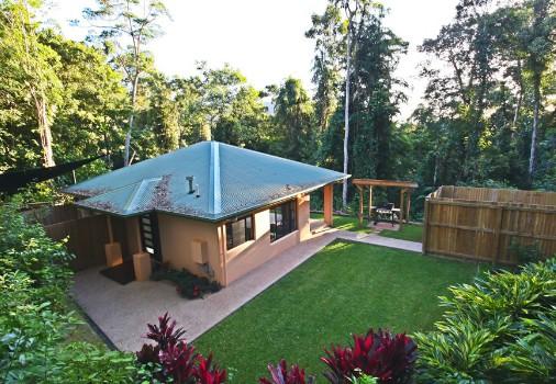 Platypus Springs Rainforest Retreat