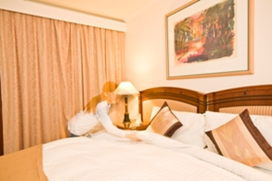 Quality Inn Country Plaza Queanbeyan Logo and Images