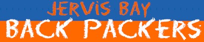 Jervis Bay Backpackers Logo and Images