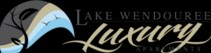 Lake Wendouree Luxury Apartments Logo and Images