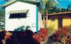 Lismore Palms Caravan Park Logo and Images