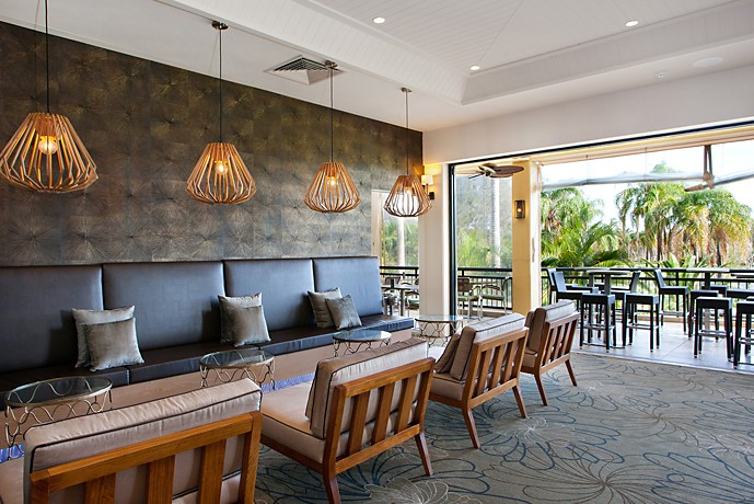Mercure Gold Coast Resort Logo and Images
