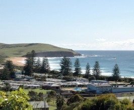 Bella Vista Gerringong Logo and Images