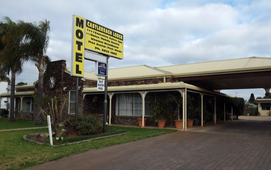 Castlereagh Lodge Motel - Coonamble Logo and Images