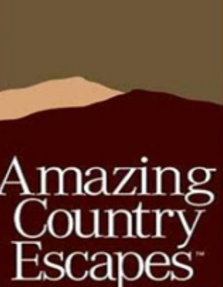 Amazing Country Escapes - Arancia B and B Logo and Images
