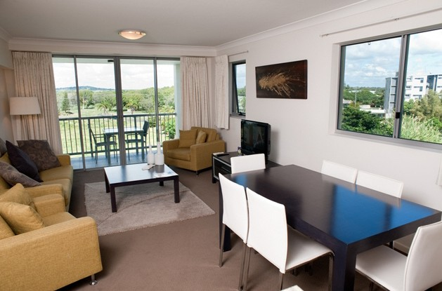 The Point Resort, Bargara Logo and Images