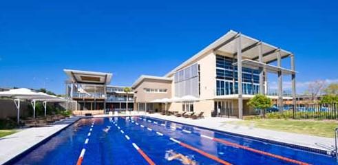 Seaspray Resort and Spa