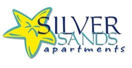 Silver Sands Apartments Logo and Images