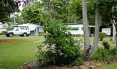 Lilyponds Holiday Park Logo and Images