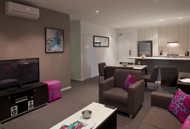 Meriton Serviced Apartments Southport
