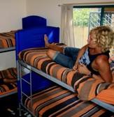 Sleeping Inn Backpackers Resort