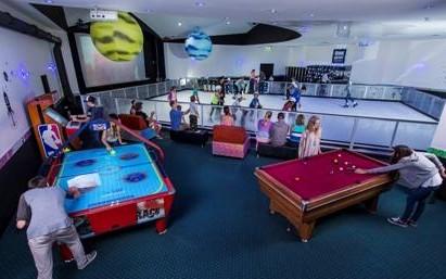 Paradise Resort Gold Coast - Surfers Paradise Hotel Gold Coast
