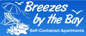 Breezes By The Bay Logo and Images