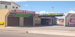 Central Hotel Cloncurry Logo and Images
