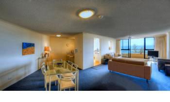 La Pacifique Holiday Apartments