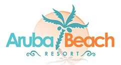 Aruba Beach Resort Logo and Images