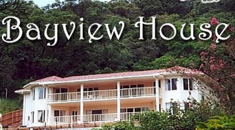 Bayview House Logo and Images