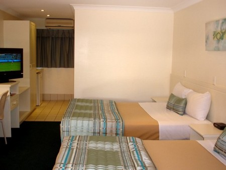 Comfort Inn Glenfield Logo and Images