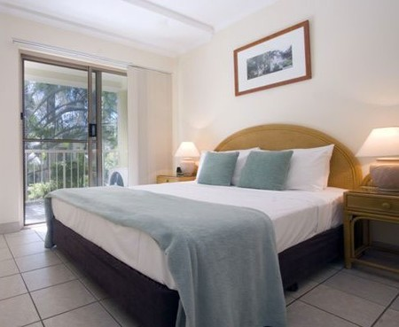 Port Douglas Sands Resort Logo and Images