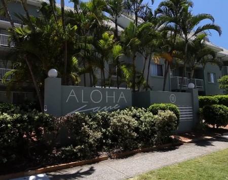 Aloha Lane
