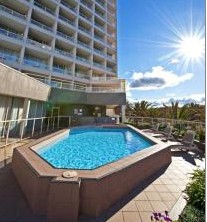 Rydges Cronulla Beach Logo and Images