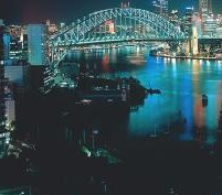 North Sydney Harbourview Hotel Logo and Images