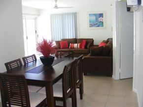 Port Douglas Outrigger Apartments Logo and Images