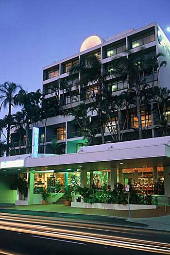 Cairns Sunshine Tower Hotel