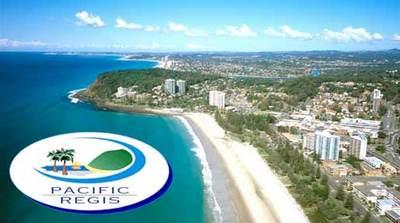 Pacific Regis Beachfront Apartments