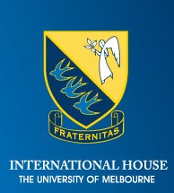 International House Logo and Images
