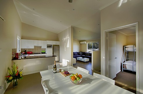 Middle Rock Holiday Resort Image