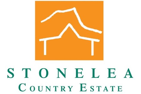 Stonelea Country Estate Logo and Images