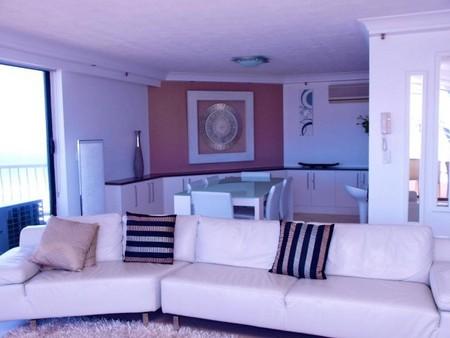 Aegean Apartments